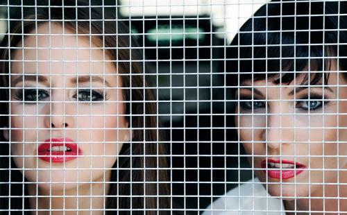 00-Anita Buri Fotoshoot Blembal Kollektion 3