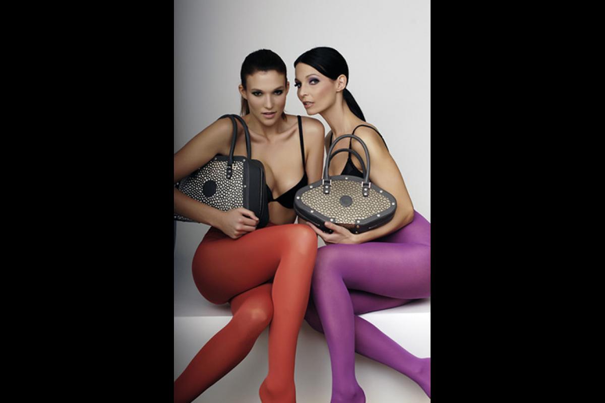 20-Anita Buri Werbung Blembal 2. Kollektion