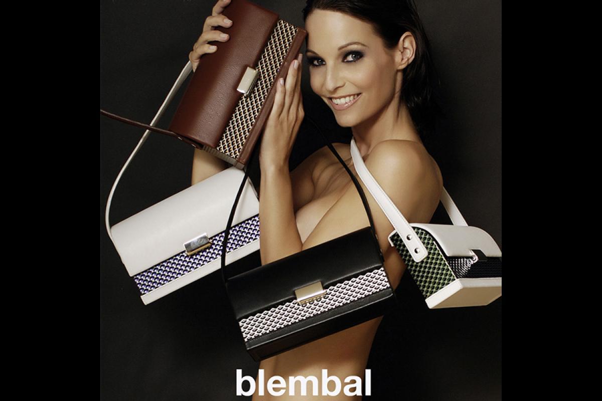 17-Anita Buri Werbung Blembal 1. Kollektion