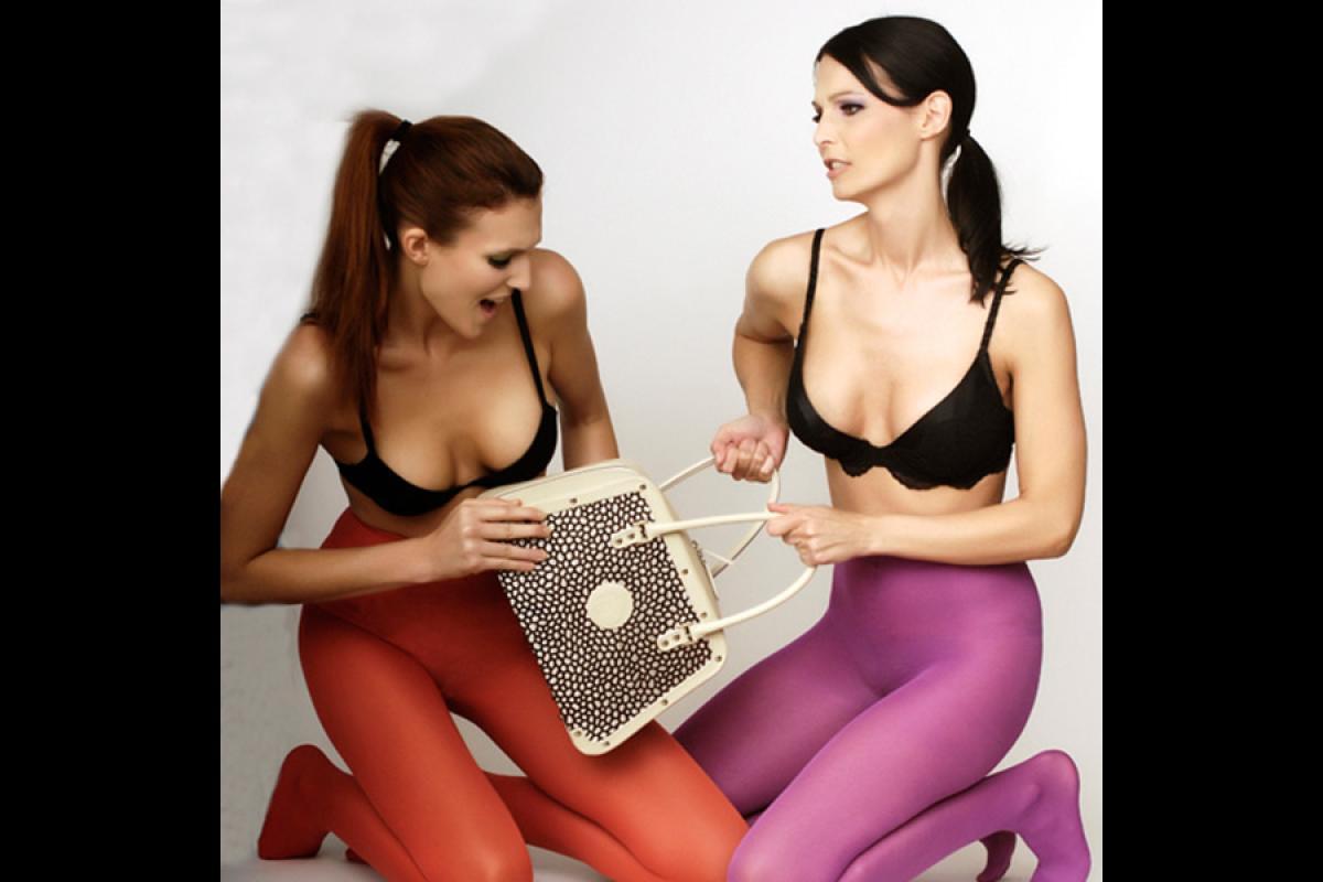 21-Anita Buri Werbung Blembal 2. Kollektion