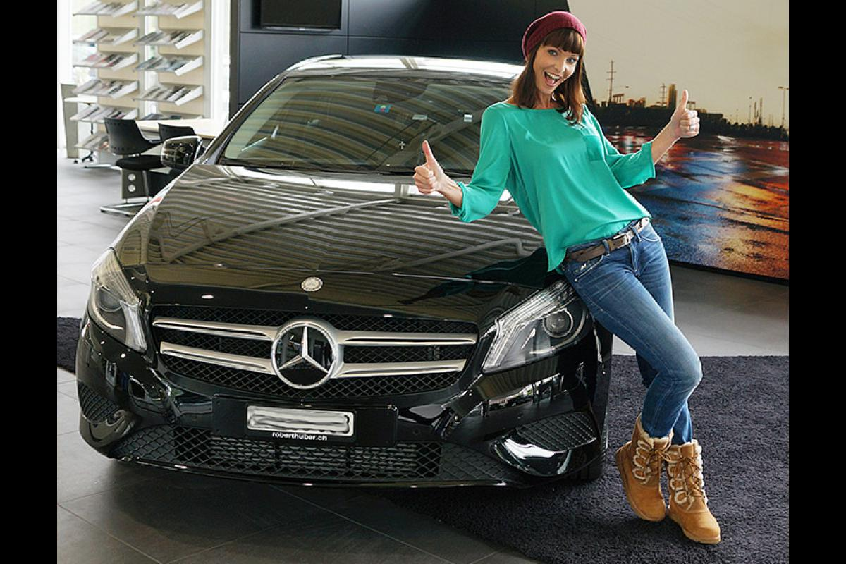 02-Anita Buri Werbung Mercedes-Benz
